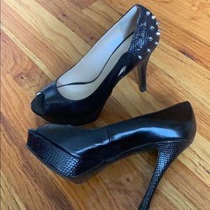 Sexy, dressy woman's shoes